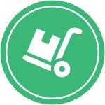 lavie distribution icon